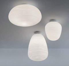 Rituals Ceiling Lamp by Foscarini