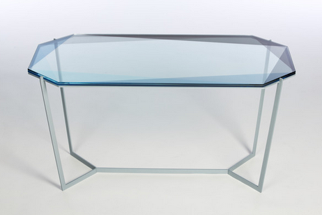 Gem Rectangle Coffee Table by Debra Folz (Made in USA)