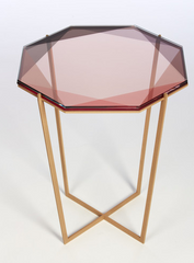 Gem Side Table by Debra Folz (Made in USA)