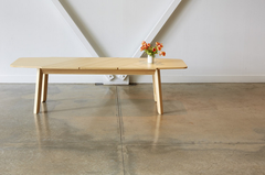 Wrap Extending Dining Table by Debra Folz (Made in USA)