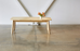 Wrap Dining Table by Debra Folz (Made in USA)