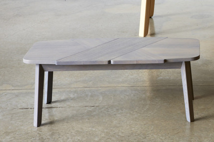Wrap Coffee Table by Debra Folz (Made in USA)
