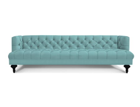 Baxter T-Arm Grand Sofa by Jonathan Adler
