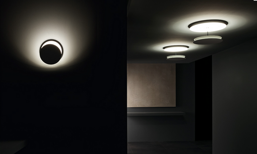 Back Wall & Ceiling Light by Itama