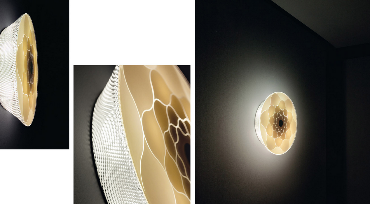 Drop Ceiling/Wall & Suspension Lights by Itama