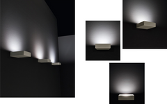 Noir Wall Lamp by Itama