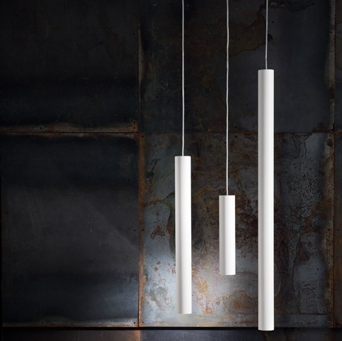 A Tube Suspension By Studio Italia The Modern Shop