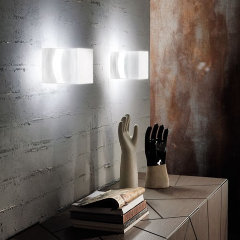 Beetle Mini Wall or Ceiling light by Studio Italia