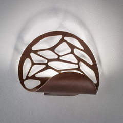 Kelly Wall Light by Studio Italia