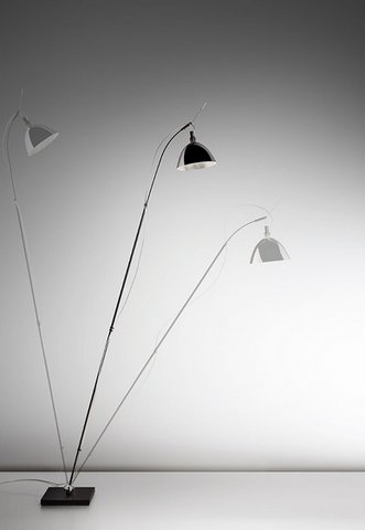 Ingo Maurer - MAX Floor LED - Floor Lamp