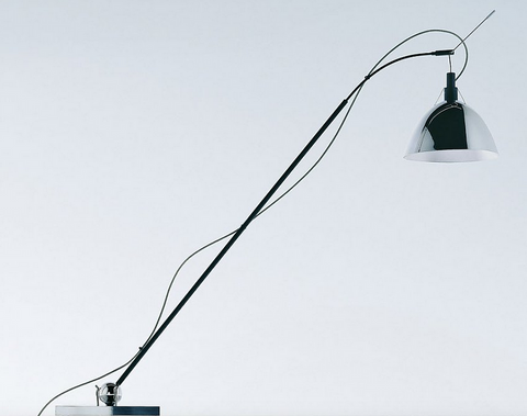 Ingo Maurer - Max Kugler LED Desk Lamp
