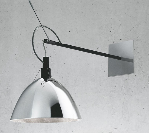 Ingo Maurer - Max. Wall LED - Wall Lamp