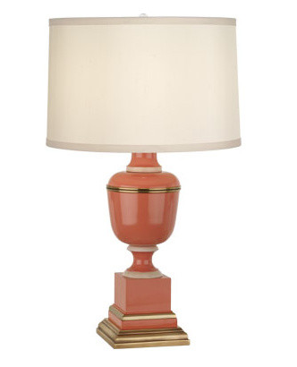 Annika Table Lamp by Mary McDonald for Robert Abbey