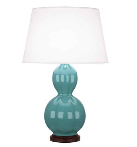 Williamsburg Randolph Table Lamp by Robert Abbey