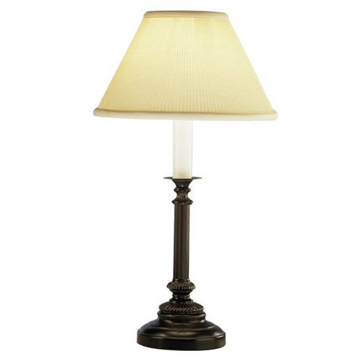 Abbey Bronze Table Lamp L386 by Robert Abbey