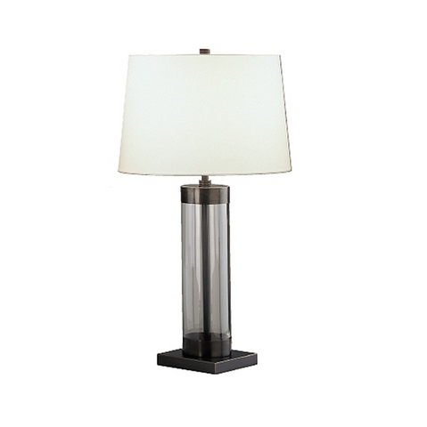Andre Table Lamp by Robert Abbey