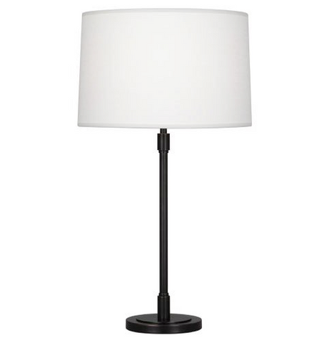 Bandit Table Lamp by Robert Abbey