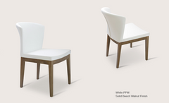 Capri Wood Chair by Soho Concept