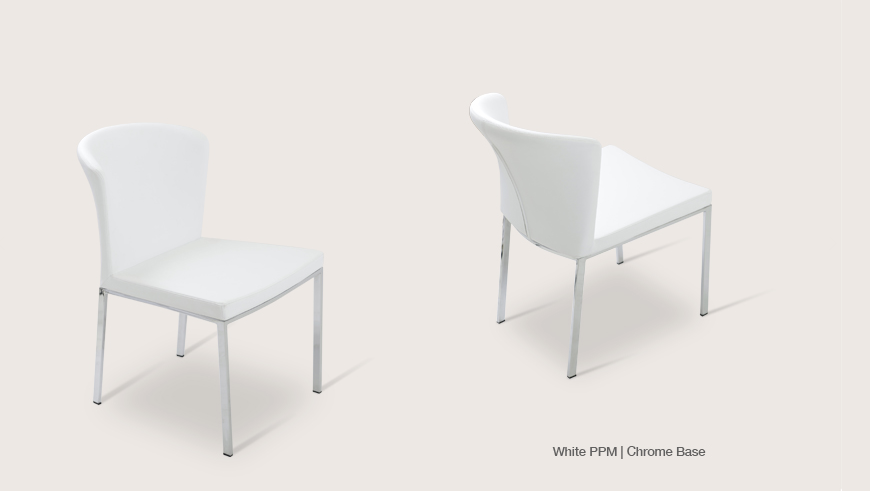 Capri Dining Chair by Soho Concept