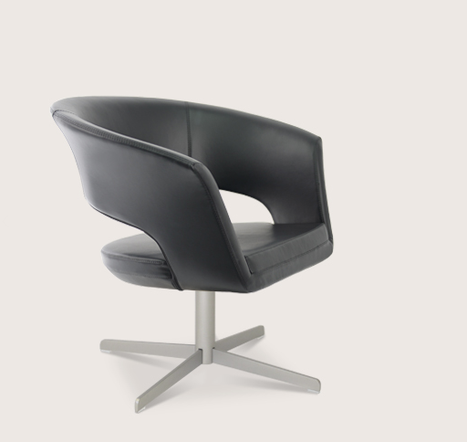 Ada 4 Star Armchair by Soho Concept