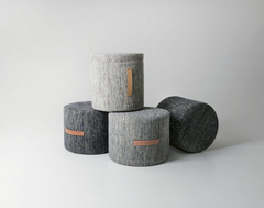 Bjork Stools by Design House Stockholm