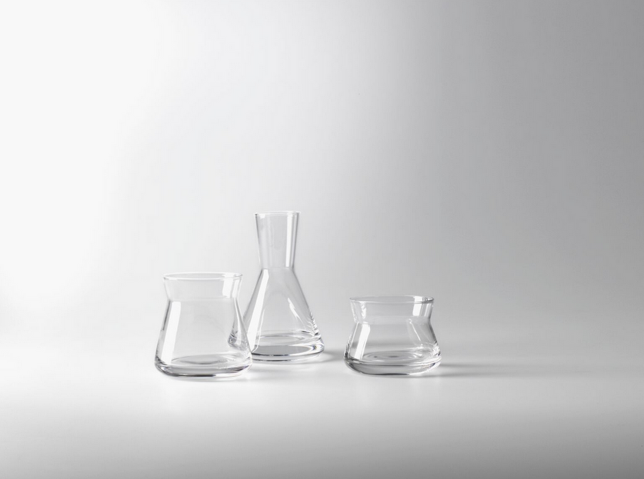 Trio Vases by Design House Stockholm