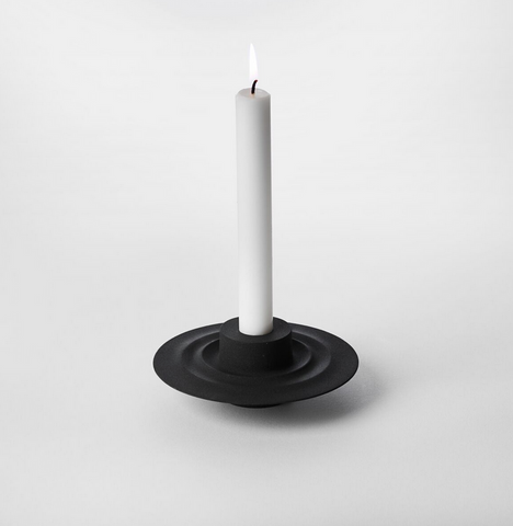 Flip flippable candleholder by Design House Stockholm
