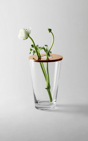 Focus Vase by Design House Stockholm