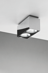 Duo wall light by Nemo Ark