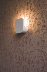 Petit Beurre wall light by Nemo Ark