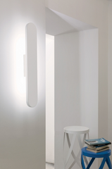 Plasmon wall light by Nemo Ark