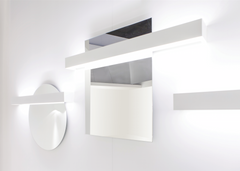 Viiva wall light by Nemo Ark