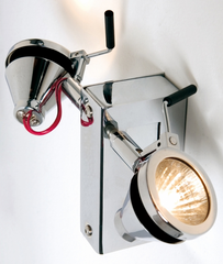 Saponetta wall light by Nemo Ark