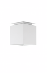 Cubo ceiling light by Nemo Ark