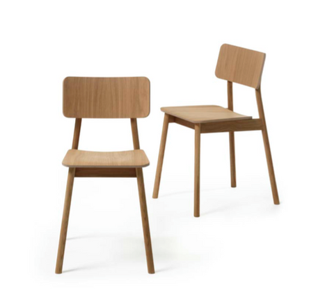 Dino Dining Chair by Zweed