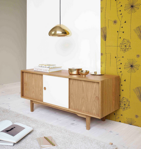 Moodi Sideboards by Zweed