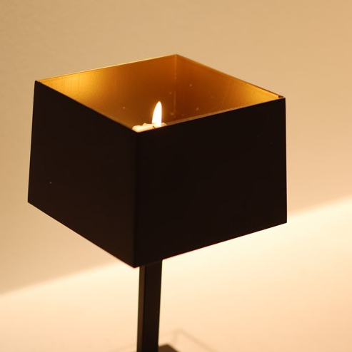 Memory XXS Candle Holder by Axis71