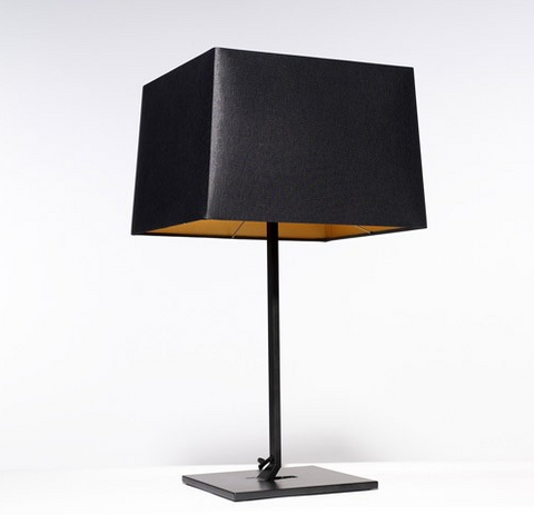 Memory table lamp by Axis71