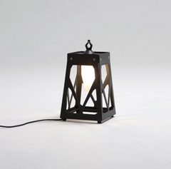 Charle's Table/Floor lamp by Axis71