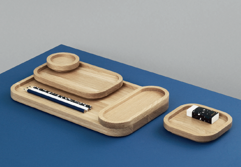 Astro Trays by Normann Copenhagen