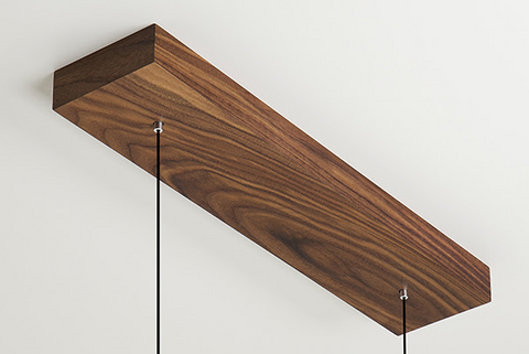 Canopy Cover (only) for Linear Pendant by Cerno (Made in USA)