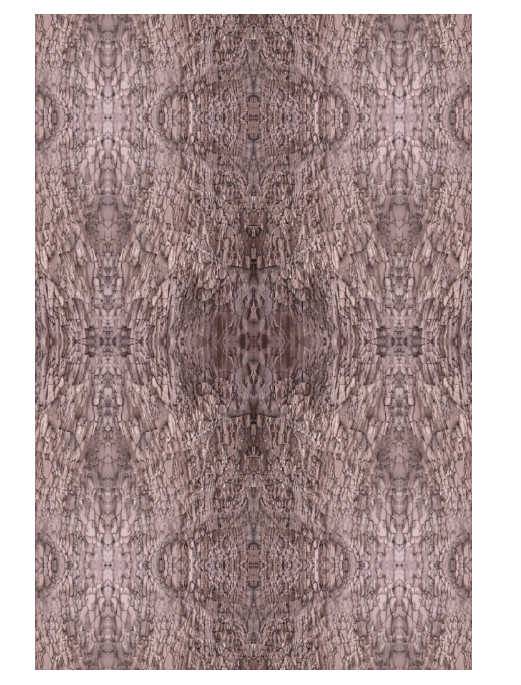Clay Sediment Rectangle by Ross Lovegrove for Moooi Carpets