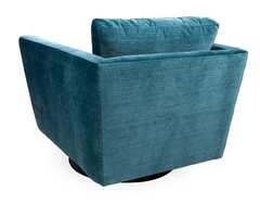 Sebastian Swivel chair by Jonathan Adler