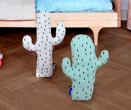 Cactus Cushion by OYOY