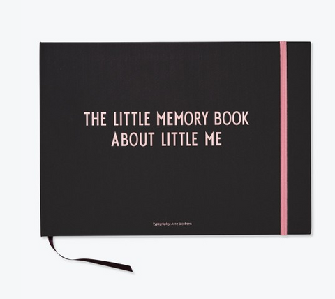 Little Memory Books by Design Letters