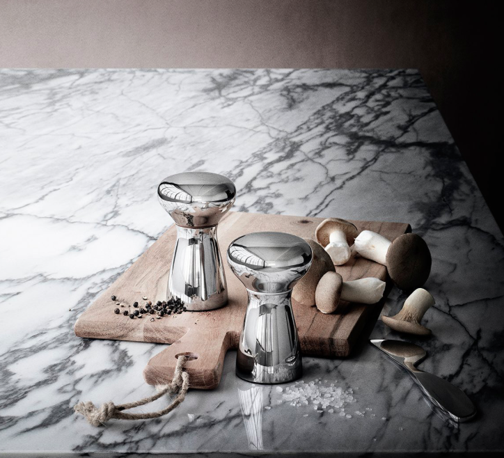 Alfredo Salt & Pepper Bistro by Georg Jensen