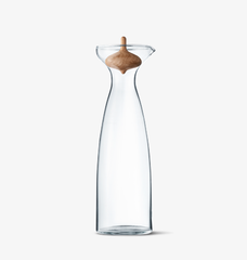 Alfredo Glass 1L Carafe by Georg Jensen
