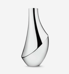 Flora Vase by Georg Jensen