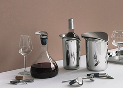 Wine & Bar Corkscrew by Georg Jensen