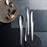 Arne Jacobsen 5 Piece Set of Cutlery by Georg Jensen